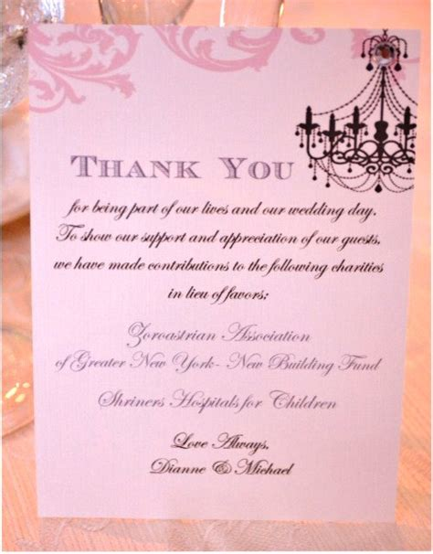 Thank You Note For Donation In Lieu Of Flowers Thank You For Donation Quotes Quotesgram