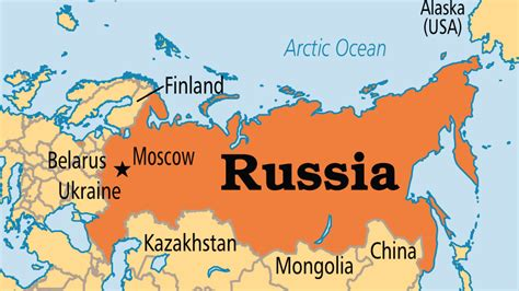 russia map 2017 russia takes u s compound in moscow in retaliation