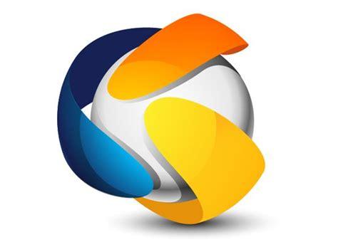 free logo templates illustrator 3d looking sphere logo illustrator tutorial photoshop