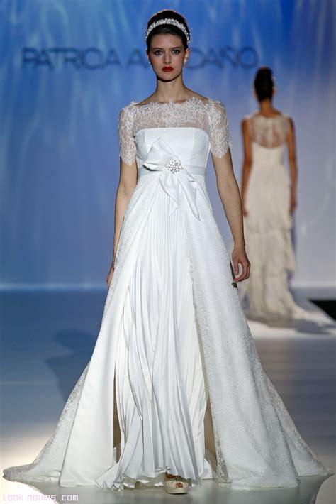 imagenes vestidos de novia años 50 vestidos de novia para se 241 oras mayores de 50 a 241 os
