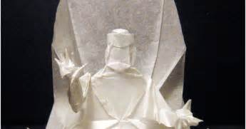 Origami Buddha - the buddha s www thebuddhasface co uk how to make