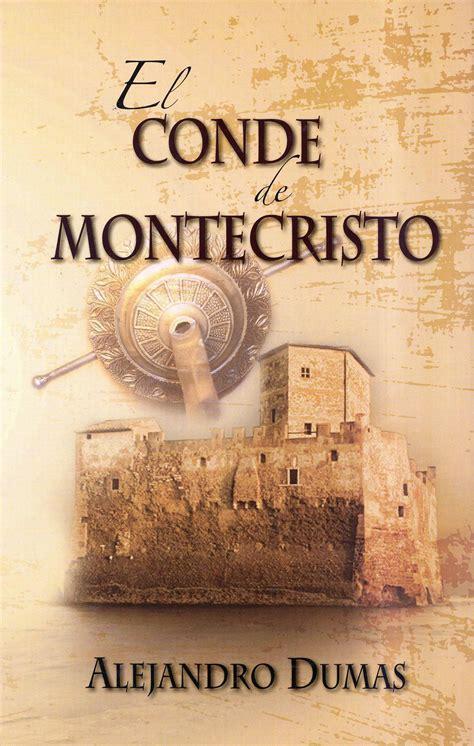 el conde de montecristo 8446043173 el conde de montecristo dumas alejandro libro en papel