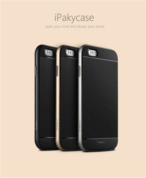 Ipaky 360 Protection Iphone Samsung S8 Navy ipaky 2 in 1 hybrid bumper iphone macbook and apple