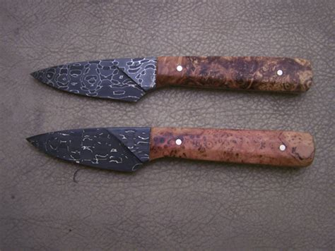 knife gallery ealy knives