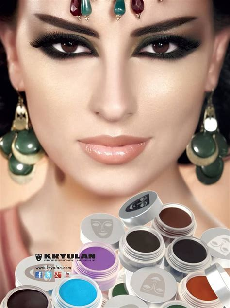 Make Up Kryolan 29 best make up kryolan images on makeup make up and makeup