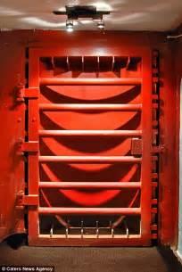 Reinforced Door by Reinforced Door Doorjamb03
