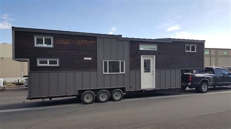 tiny house near me tiny giant by alpine tiny homes tiny houses on wheels