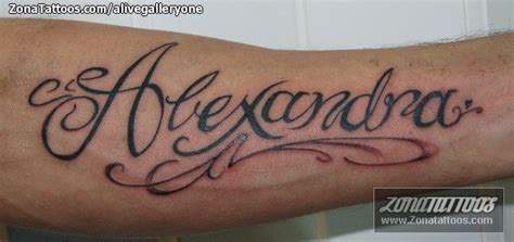 imagenes de tatuajes que digan jose nombre alejandra tatuajes pictures to pin on pinterest