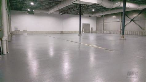 Industrial Concrete Floor Coatings by Showcase Of Commercial And Industrial Flooring Solutions