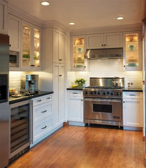 corner curio cabinet kitchen traditional with support