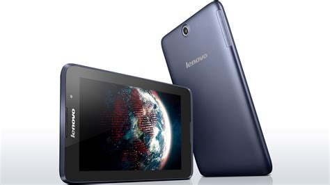 Tablet Lenovo A7 50 lenovo a7 50 tablet launched in india priced at rs 15 499 specifications features and