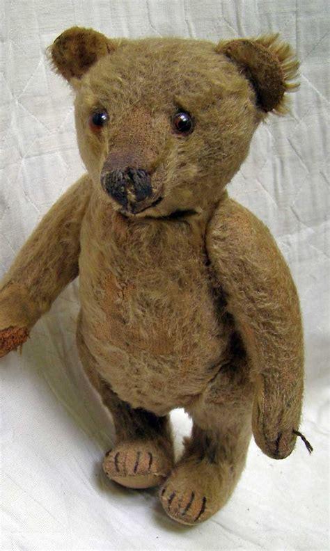 vintage teddy bears 34 best early steiff bears images on pinterest antique