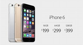 Image result for iPhone 6 Plus CENA