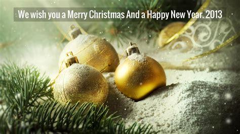 merry christmas   happy  year full hd wallpaper    wondrous pics