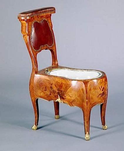 Porcelain Bidet Antique Wood And Porcelain Bidet 1766 Privy Loo