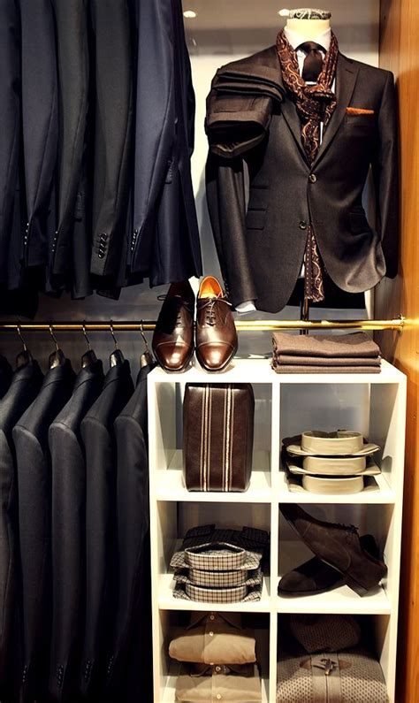 design details  gentlemans wardrobe  decorista