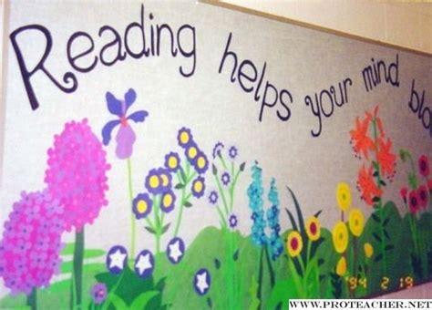 Garden Bulletin Board Ideas 1000 Ideas About Garden Theme Classroom On Pinterest Classroom Flower Bulletin Boards And