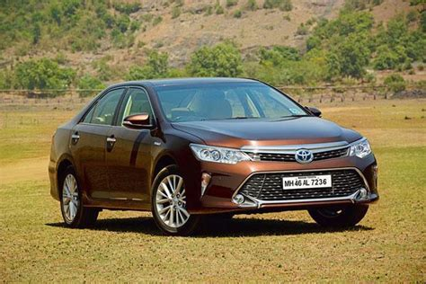 How Much Is A Toyota Camry Hybrid Look Toyota Camry Hybrid Gets A Refresh Livemint