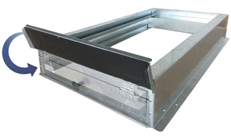 Amana Goodman 90 Furnace External Filter Base Rack Blg2