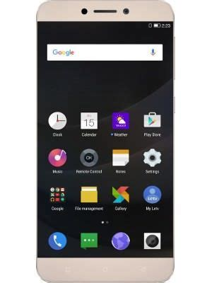 india mobile site leeco le 1s price in india specifications