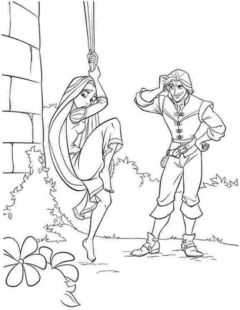 preschool coloring pages disney free printable colouring pages disney princess tangled