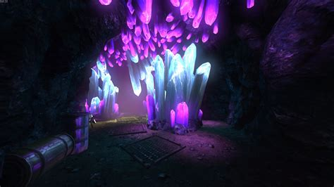 Design Rooms by Crystal Cave Ns2 3d Mapcore