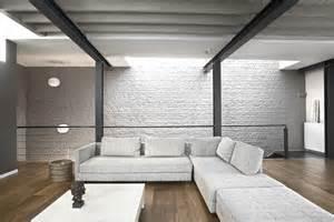 12 id 233 es d 233 co de murs en brique pour votre loft