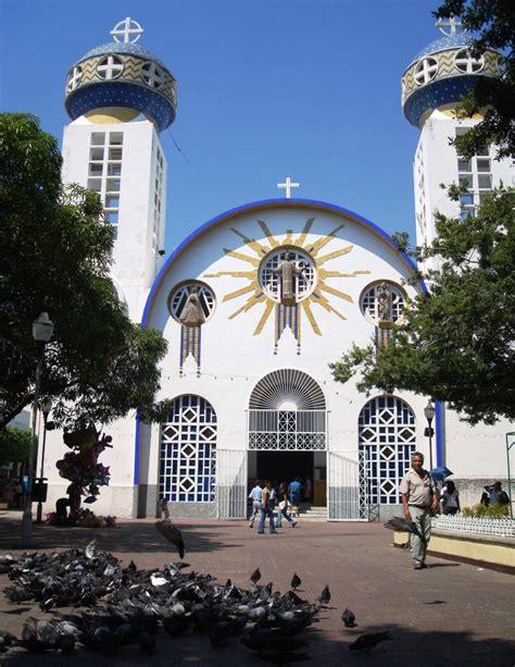 nuestra senora de la file catedral de nuestra se 241 ora de la soledad acapulco