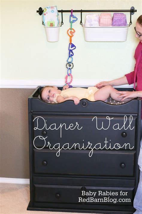 ikea organization hacks top 25 best small nursery organization ideas on pinterest