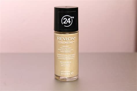 Revlon Photoready Foundation Review Indonesia revlon color stay 28 images revlon colorstay makeup