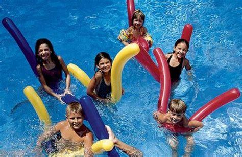 doodle pool float swimline doodles pool noodle float 6 count