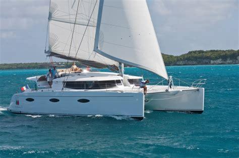 catamaran quebec sanya 57 de fountaine pajot qu 233 bec yachting