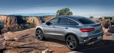 Who Started Mercedes Mercedes Gle Coup 233
