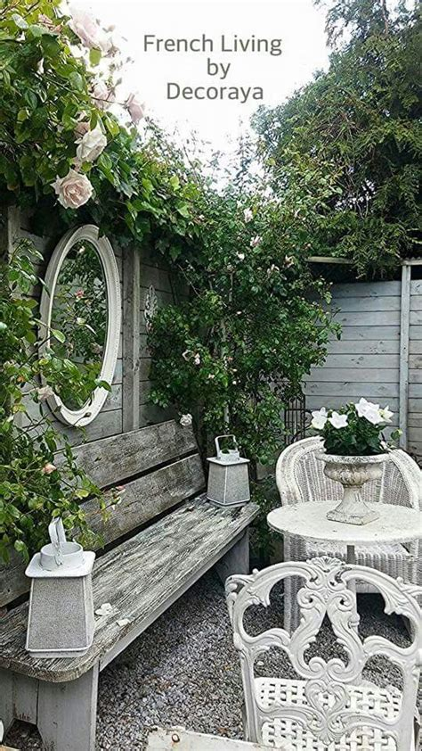 shabby chic garden ideas 17 best images about shabby chic country garden ideas on
