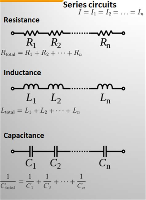calculate impedance of a capacitor calculate series resistance of inductor 28 images the load l is the capacitor in parallel