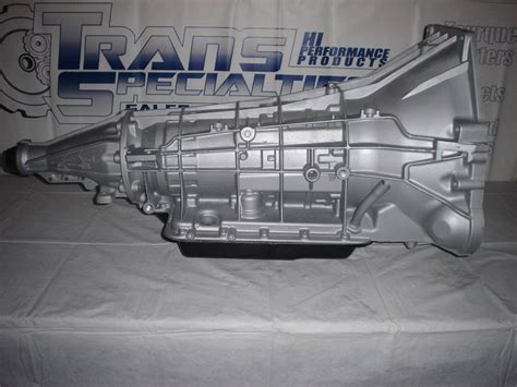 trans specialties ford econoline rebuilt transmission 2004 up 4r75w remanufactured trans specialties products gt automatic transmission gt domestic transmissions gt ford lincoln