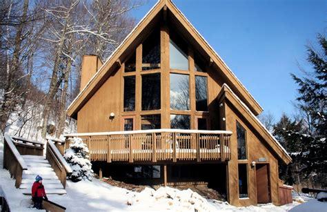 Killington Cabin Rentals by Killington Ski In Out Chalet 4 Bedr Homeaway Killington