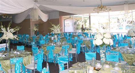 quinceanera outdoor themes wedding and quinceanera blog los amigos golf course