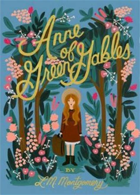 anne of green gables l m montgomery 9780147514004