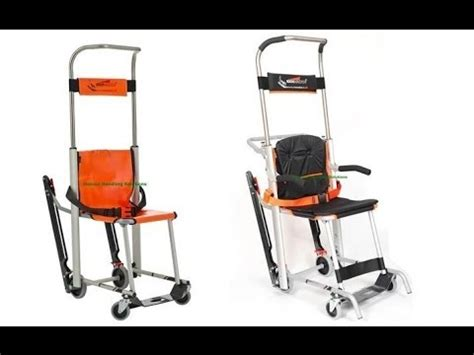 evacuation chair versa elite evac chair evacuation chair evacuation chairs youtube