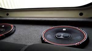 Suzuki Alto Speakers Maruti Alto K10 Sony 4 Inchers In Dash And Jbl 950si