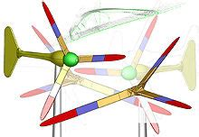 Puissance D Une éolienne 5279 by 201 Nergie 233 Olienne Wikip 233 Dia