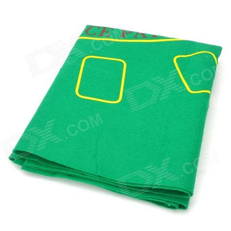 buy poker table felt buy cheap poker table felt green 90 x 60cm