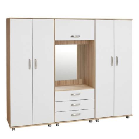 Screwfix Fitted Wardrobes by Fitted Wardrobes Our Of The Best Housetohome Co Uk