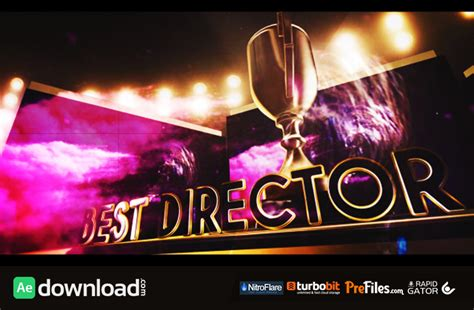 after effects templates free awards grammy awards archives free after effects template
