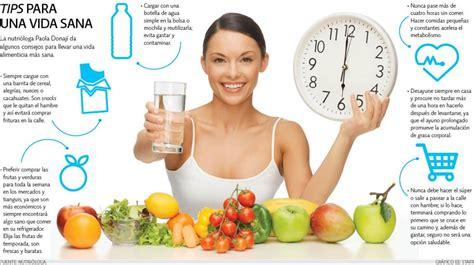 imagenes de la vida y la salud 10 peque 241 os cambios para mejorar tu salud dominican view
