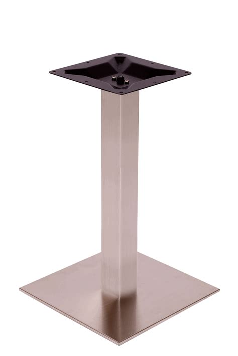 24 inch square table indoor outdoor 24 inch square commercial stainless steel