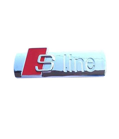 3d Sticker On Snapdeal by 3d Chrome Badge Logo Sticker Car Price At Flipkart
