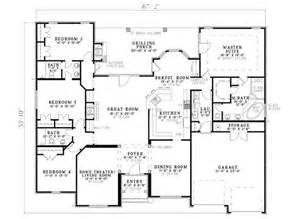 Traditional Home Plans With Photos by Fromberg Traditional Home Plan 055d 0748 House Plans And