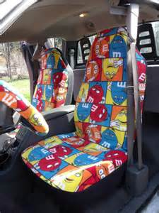 Just Car Covers Reviews 1 Set Of M M Pf Print Seat Cover And By Chailinsews